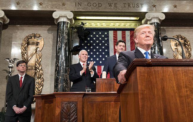 Республиканцы выпустили доклад в защиту Трампа по импичменту