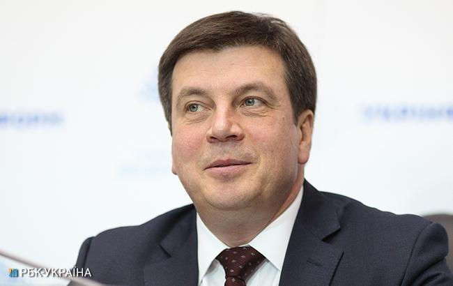 Местные бюджеты территориальных общин увеличили доходы почти на 64%, - Зубко