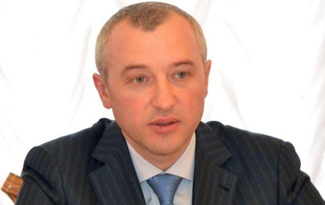 Фото: бывший вице-спикер Рады Игорь Калетник