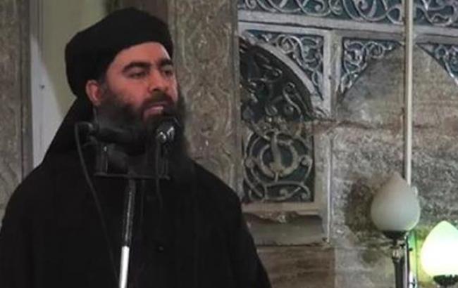 """Лідер """"Ісламської держави"""" пообіцяв влаштувати джихад по всьому світу"""