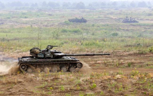 Муженко проинформировал осоздании военного резерва в85 тыс. человек