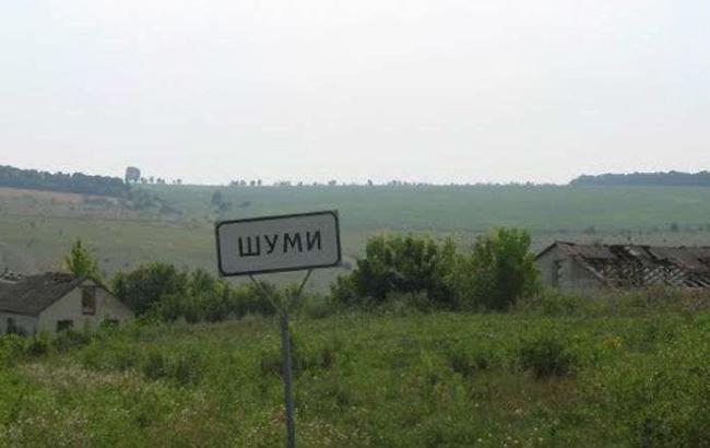 Боевики не дают покоя: в освобожденном поселке Донецкой области осталось всего два жителя