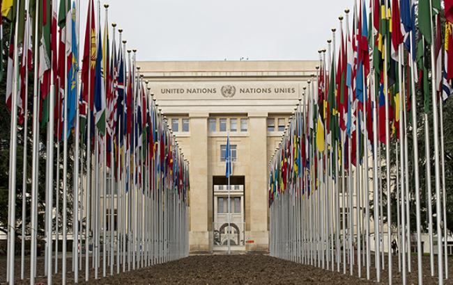 В Украине с начала перемирия убиты около 1 тыс. человек, - ООН