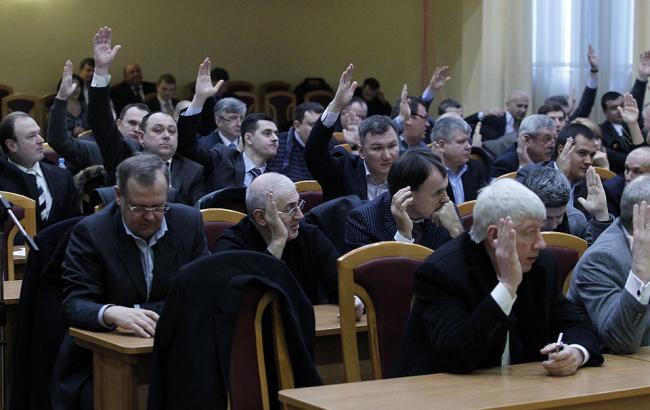 Київрада об'єднала муніципальні ЗМІ
