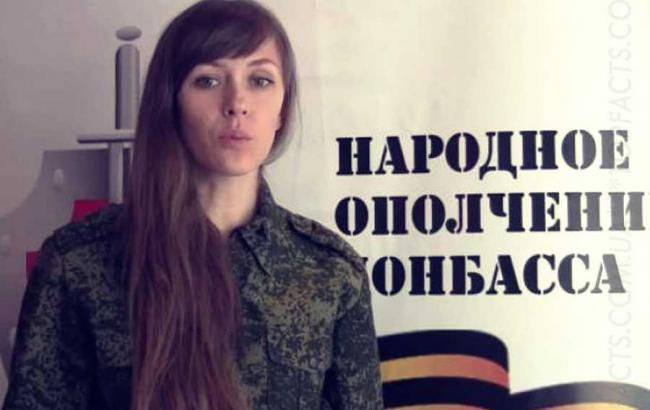 Фото: Катерина Губарєва