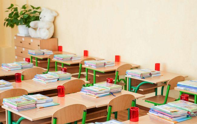 У Києві чотири школи та два дитсадки закриті на карантин
