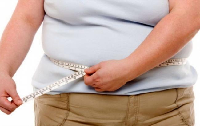 Фото: Ожиріння (nadzeja.by)