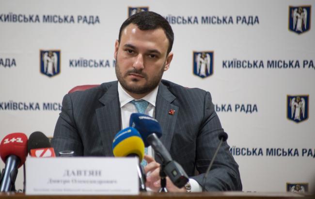 Фото: Дмитрий Давтян (kyivcity.gov.ua)