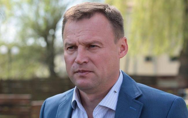 Фото: Виталий Скоцик (пресс-служба Аграрной партии)