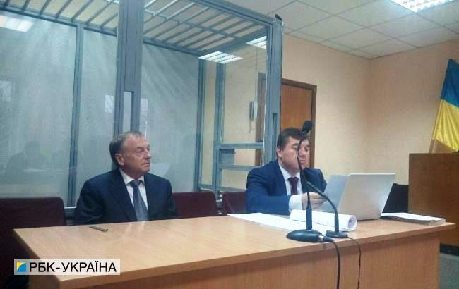 Справа Лавриновича: суд затвердив порядок дослідження доказів