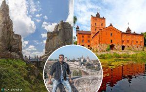 Замки, скальный комплекс и природа Карпат: самые красивые локации для идеальных путешествий осенью