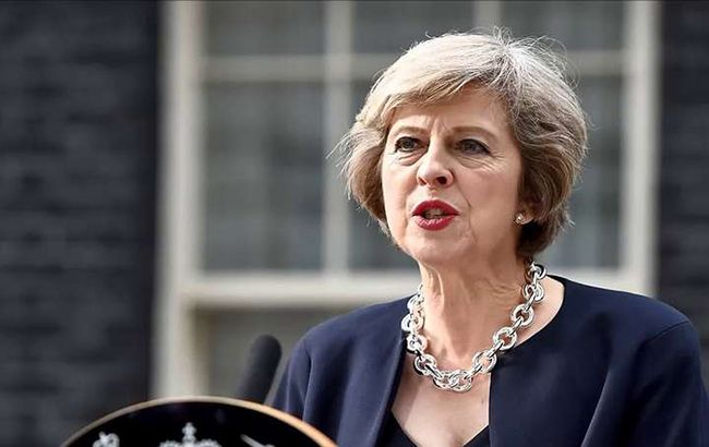 Мэй рассказала о планах по Brexit