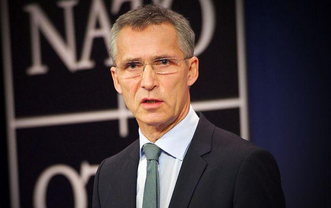 НАТО поддержало объявление подозрений в деле MH17