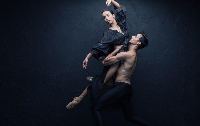 Фестиваль BALLET OPEN SPACE: 4 балети від Катерини Кухар і Олександра Стоянова
