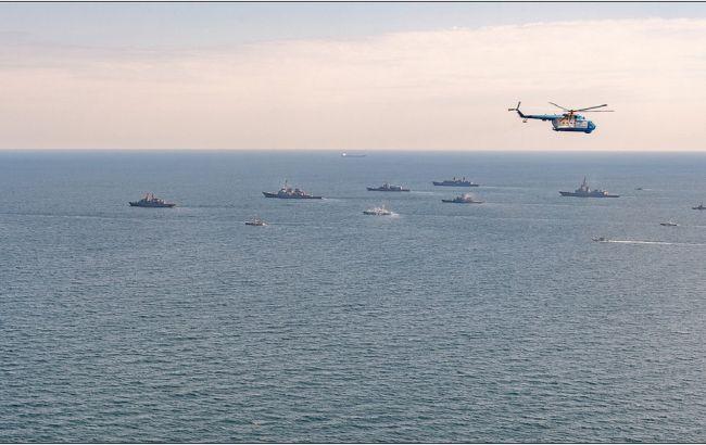 В Украине завершились военные учения Sea Breeze-2020