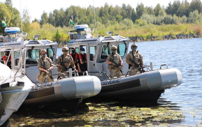 В ГПСУ уверяют, что граница с Беларусью под надежной охраной