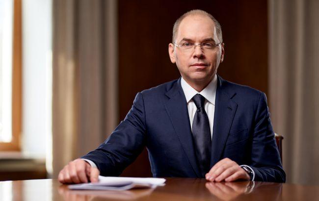 Украина может развернуть для больных COVID-19 не более 52 тысяч коек, - Степанов
