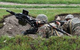 Азербайджан заявив про тисячні втрати Вірменії в ході нічних боїв
