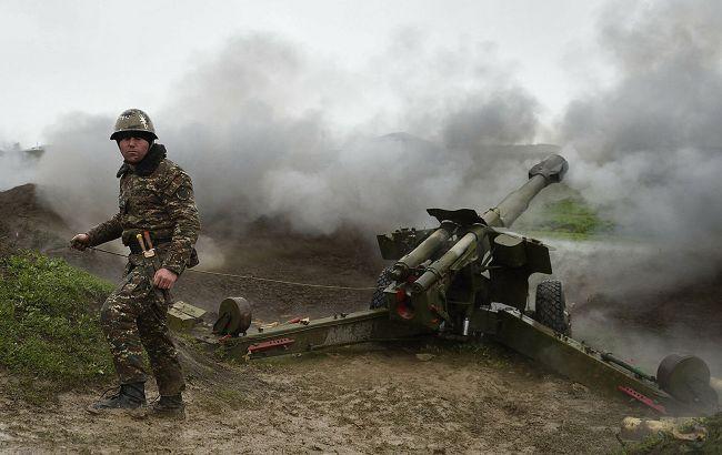 Армения привела армию в полную боевую готовность