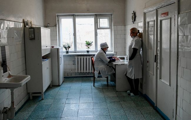Окупанти заявили про рекордне число нових випадків COVID-19 у Криму