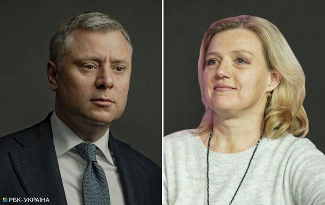 У Кабміні можуть з'явитися нові міністри. Серед кандидатів Вітренко і Лапутіна