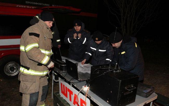 Вибух в Лубнах: газопостачання відновлено