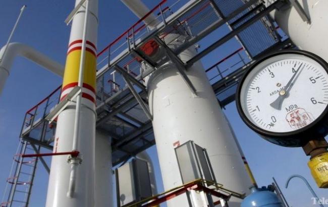 «Нафтогаз Украины»: Украинцы сократили потребление газа втекущем году на21%