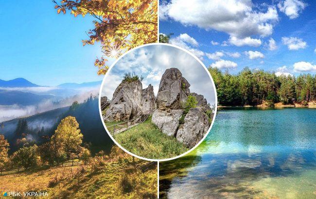 Невероятные пейзажи, курорты и парки: названы неожиданные локации, которые украинцы выбрали для отдыха в своей стране