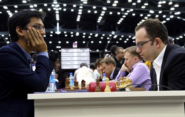Фото: Шахова олімпіада (xsport.ua)