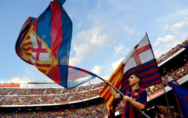 Фото: Барселона - Атлетико прогноз букмекеров