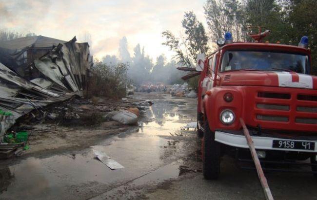 Фото: в Україні за тиждень сталося майже 1,5 тис. пожеж