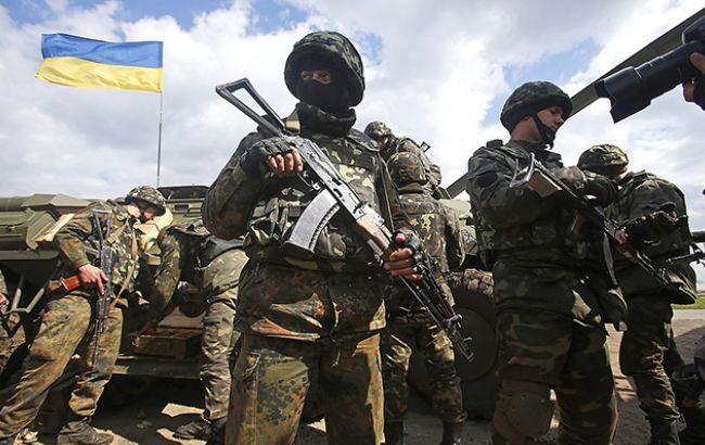 Фото: с начала АТО украинцы перечислили на счета Минобороны 161 млн гривен