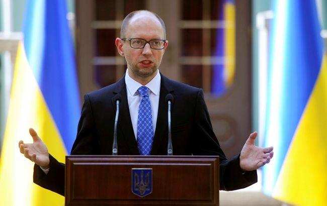Україна сьогодні подає четвертий позов проти Росії в ЄСПЛ, - Яценюк
