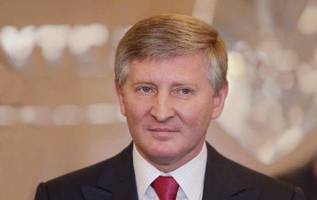 СБУ припинила відшкодування ПДВ компаніям Ахметова