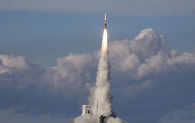 Пакистан испробовал ракету, способную нести ядерный боезаряд