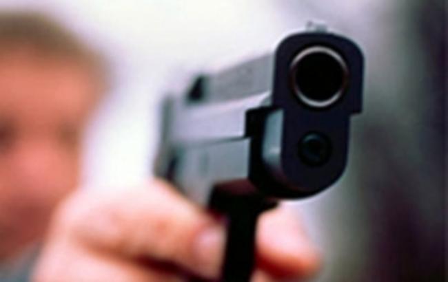 Фото: в Одессе расстреляли мужчину