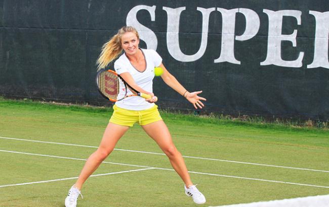 Украинские теннисисты получили соперников натурнире вМайами