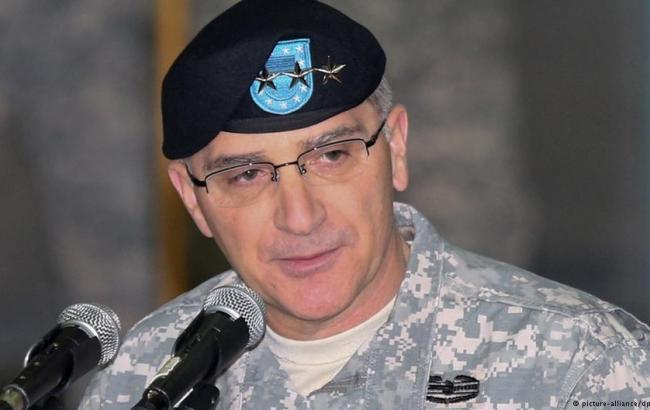 Головком НАТО в Європі попросив наростити сили для стримування агресії Росії
