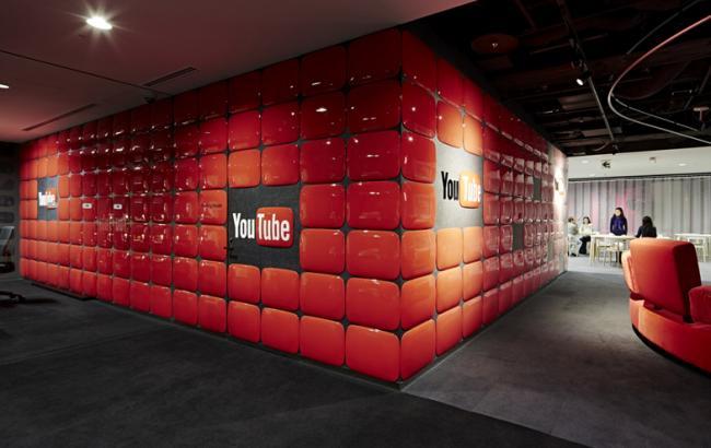 Группа хакеров взломала учетные записи YouTube