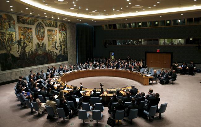 Фото: Совбез ООН