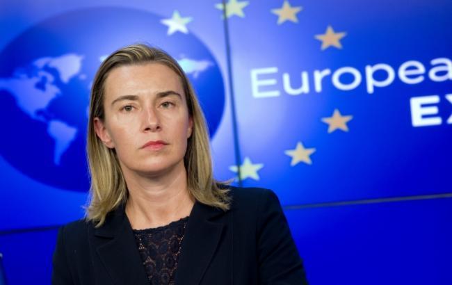 Лондон потеряет отвыхода изЕвросоюза больше, чем ЕС— Могерини