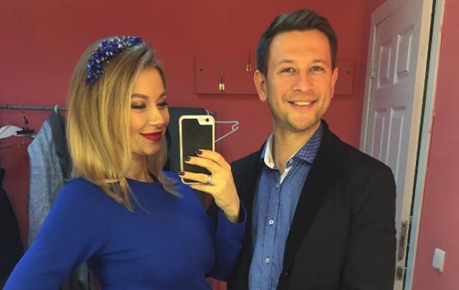 Жена Дмитрия Ступки рассекретила имя дочери