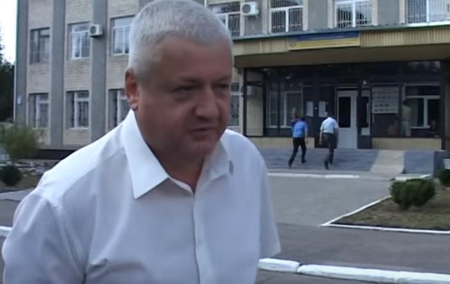 Нового голову дніпровської поліції викрили в любові до СРСР