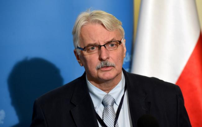 Для Польщі в Радбезі ООН одним із пріоритетів буде російсько-український конфлікт