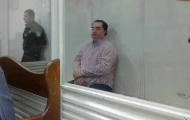 Суд у справі Гужви видалився у нарадчу кімнату