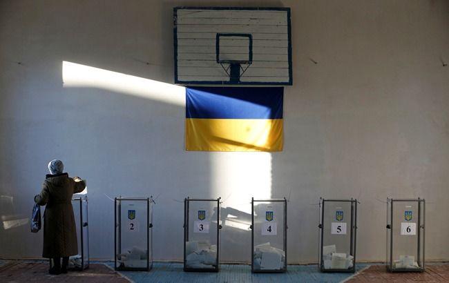 Результаты выборов в Мариуполе: итоги голосования