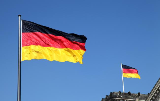 Украинское посольство призвало Германию отреагировать на визит депутата в Крым