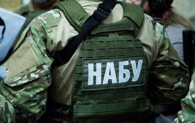 """В НАБУ заявили о седьмом подозреваемом в деле """"Госинвестпроекта"""""""