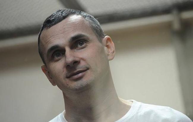 Адвокат відвідала Сенцова в російській колонії