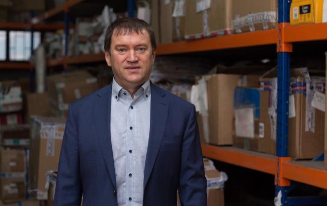 Ростислав Кисиль, основатель Meest, заявил об открытии 9650 пунктов приема-выдачи посылок в Польше